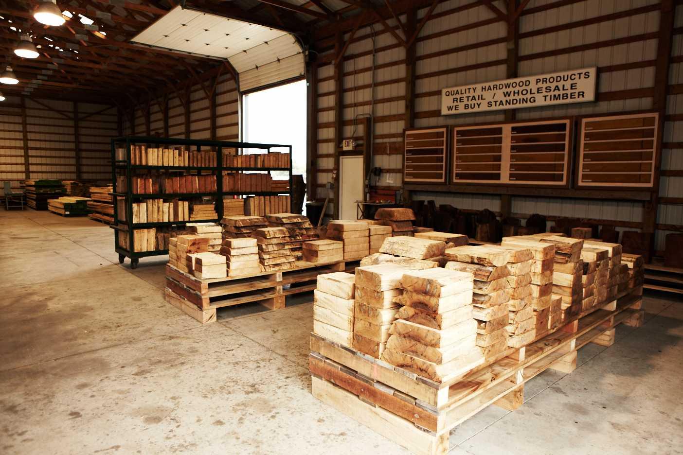 doll kiln dried lumber